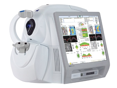 Cirrus HD-OCT 500