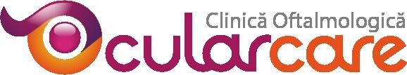 Logo Ocularcare