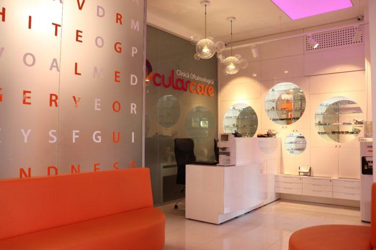Clinica Ocularcare Bucuresti