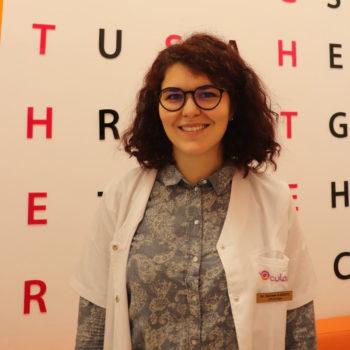 Asis. Univ. Dr. Daniela Iliescu