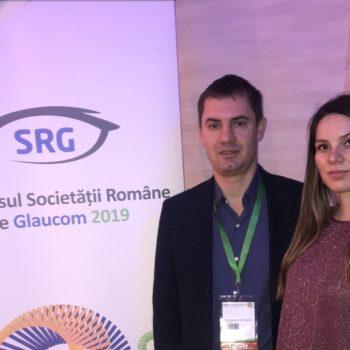 Glaucom - Poiana Brasov 2019
